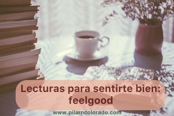 lecturas feel good